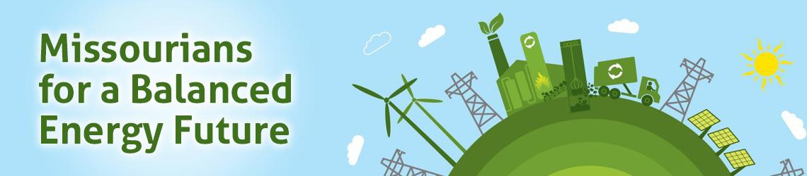Missourians for a Balanced Energy Future